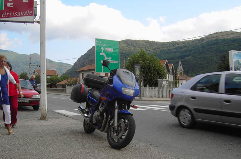 Objetivo 100.000 km: Yamaha XJ 900