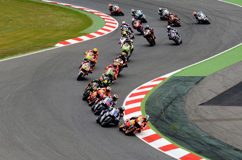 Cambios en el reglamento del Mundial de MotoGP