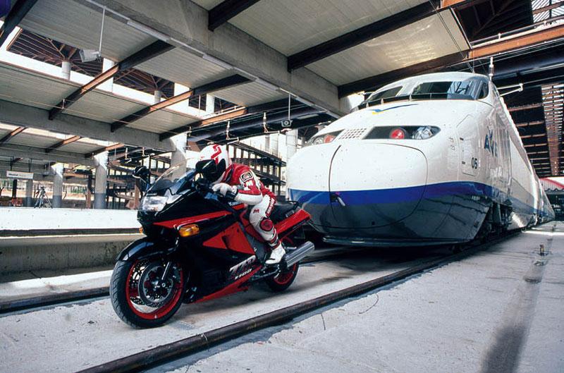 Pruebas legendarias en Motociclismo. Lo que nunca te contamos