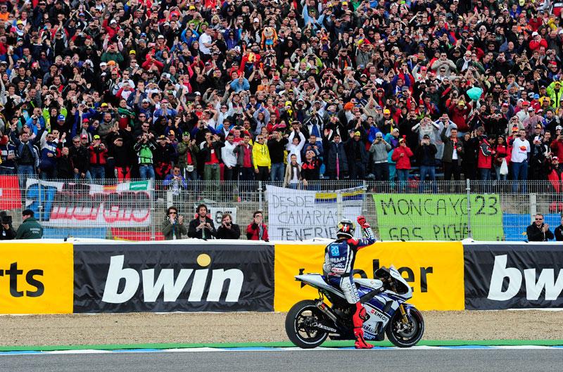 Venta anticipada de entradas para MotoGP y SBK en Jerez
