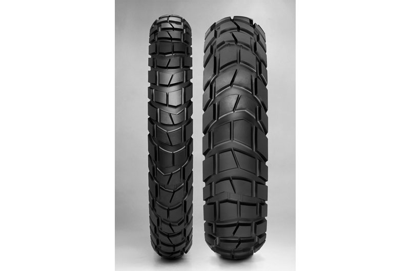 Metzeler Karoo 3, el nuevo neumático on/off