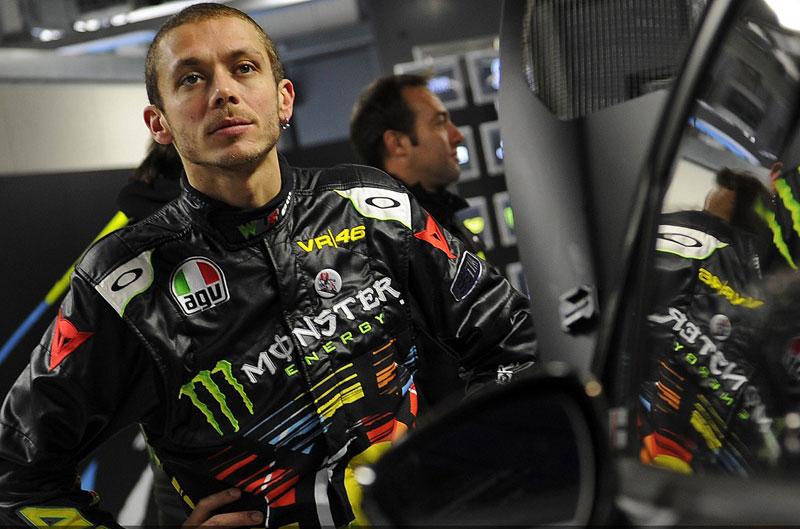 Monster Energy, nuevo patrocinador de Yamaha en MotoGP