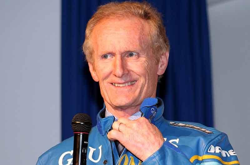 Yamaha llora el fallecimiento de Jean-Claude Olivier