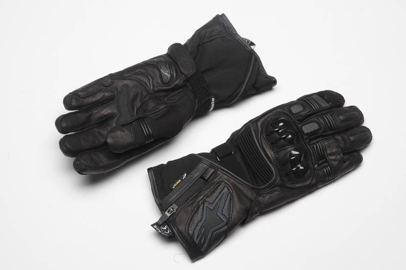 Comparativa de guantes de invierno para moto