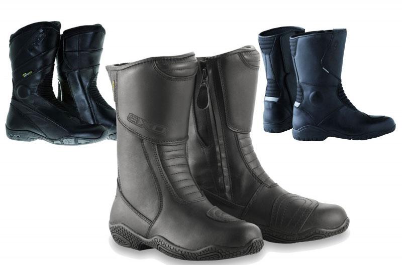 Botas para el invierno AXO