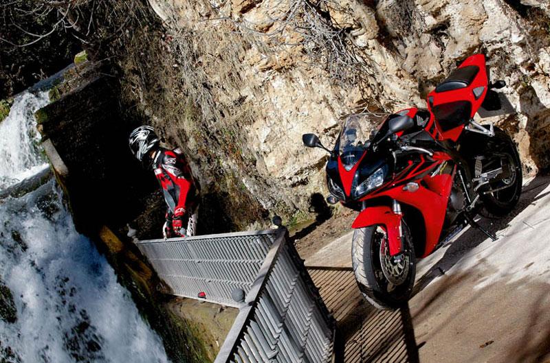 Segunda Mano. Honda CBR1000RR