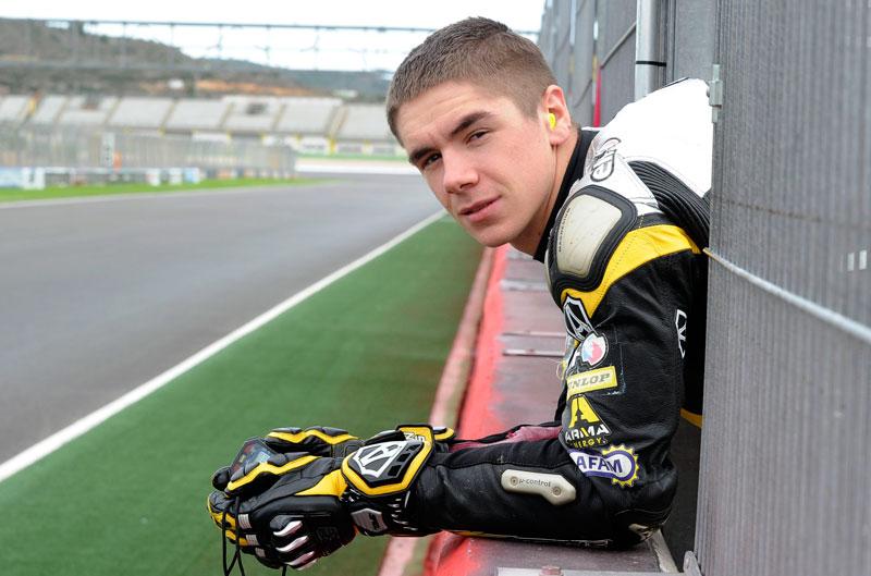 Scott Redding: El título de Moto2 estará entre Espargaró, Luthi y yo