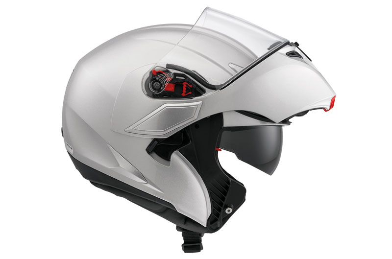 Nuevo casco Numo AGV