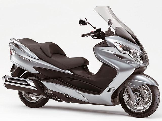 Novedades Suzuki en MotOh!