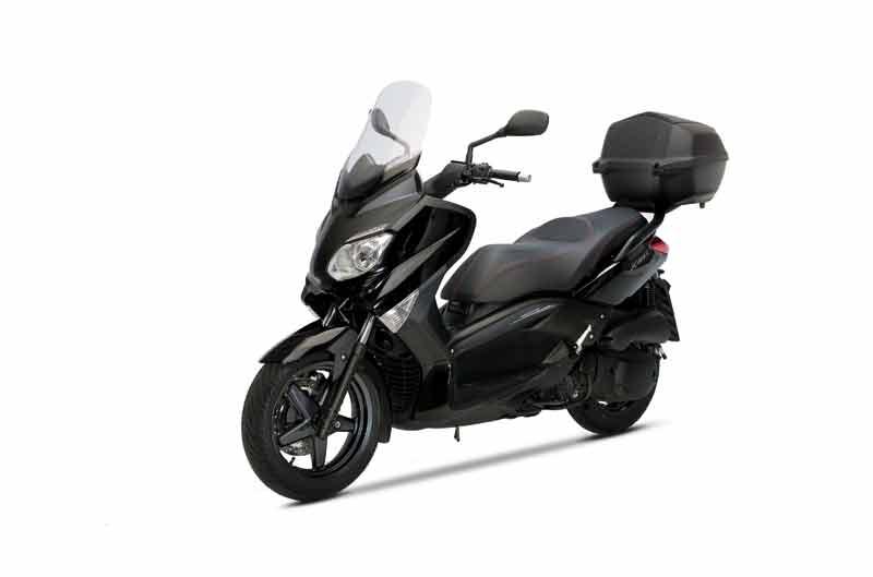 Nueva Yamaha X-Max Executive