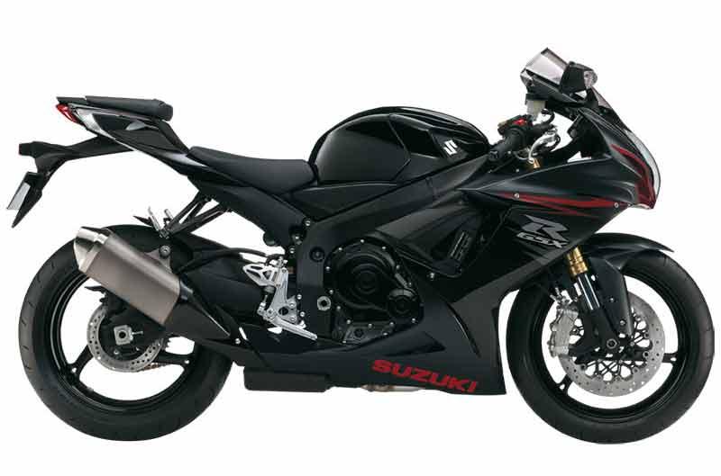 Suzuki GSX-R750, ahora de oferta