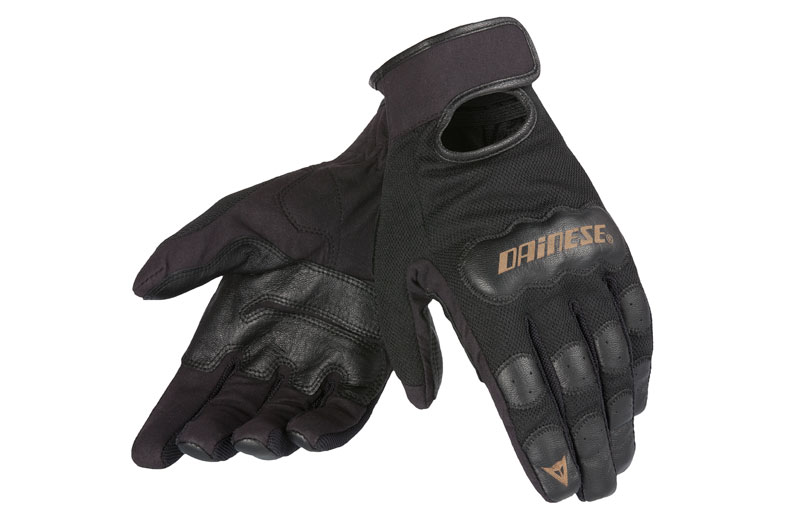 Guantes Double Down de Dainese