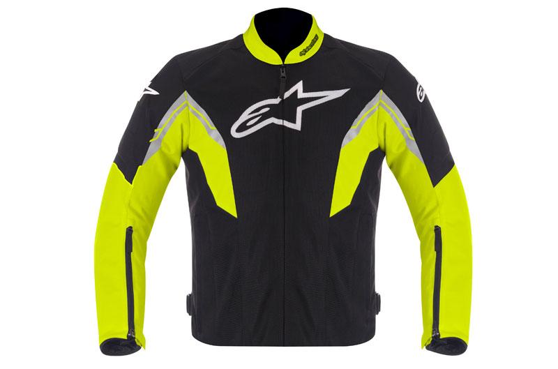 Alpinestars, chaqueta Viper