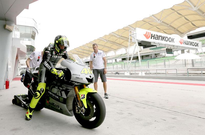 Encuesta de la semana: El décimo título de Rossi