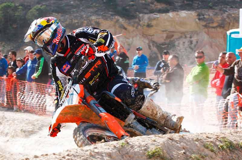 El Campeonato de España de Motocross arranca este domingo en Albaida