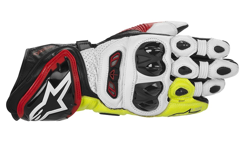 Guantes Alpinestars GP Tech