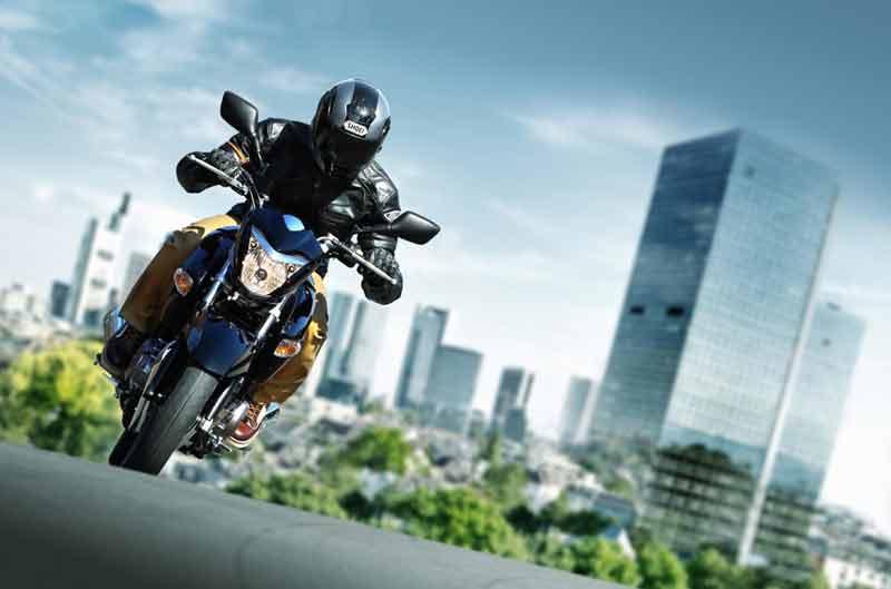 Suzuki Inazuma, ahora por 125 euros al mes sin intereses