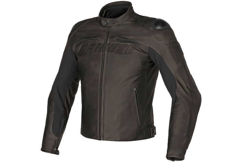 Chaqueta Dainese Speed Naked