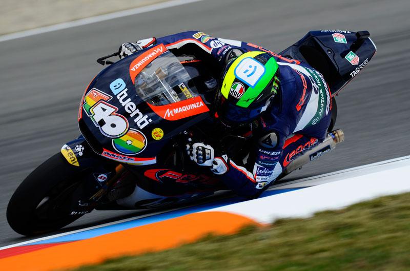 Encuesta de la semana: Pol Espargaró como favorito en Moto2
