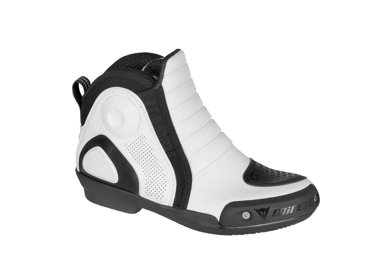 Botas Dainese Garde S-RS Lady
