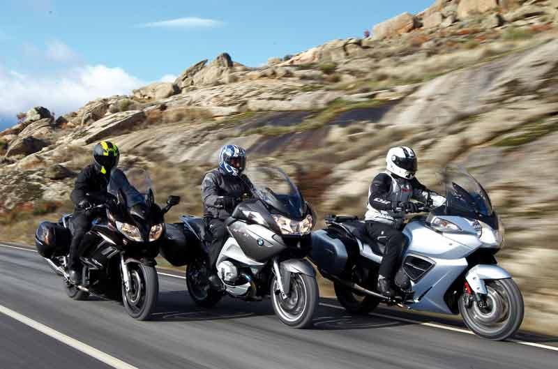 RiderScan, encuesta sobre seguridad vial
