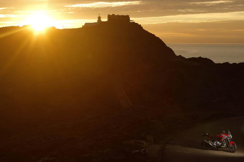 Turismo: Costa Brava en moto