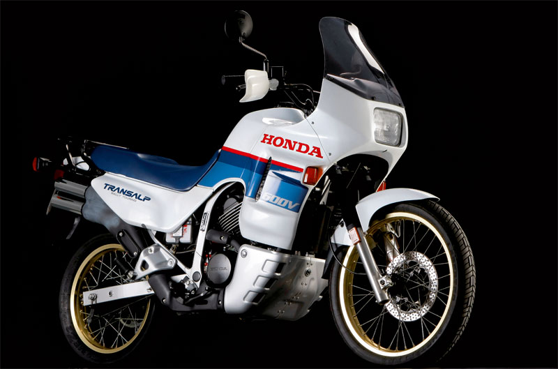 Honda XL 600 V Transalp