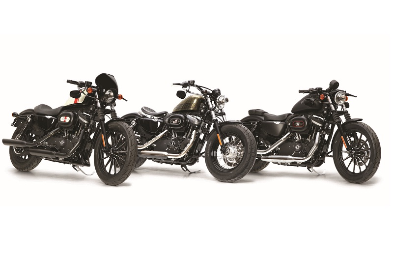 Harley-Davidson Limited Edition 2013