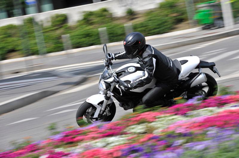Promociones Ducati