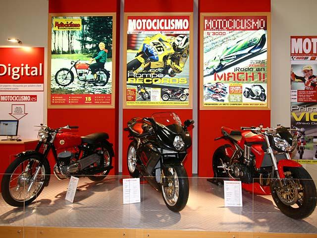 MOTOCICLISMOH!