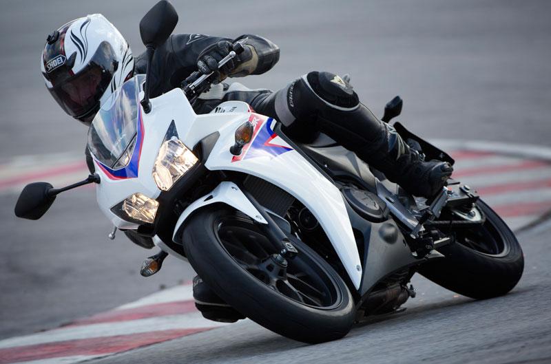 Honda anuncia los precios de las nuevas CB500
