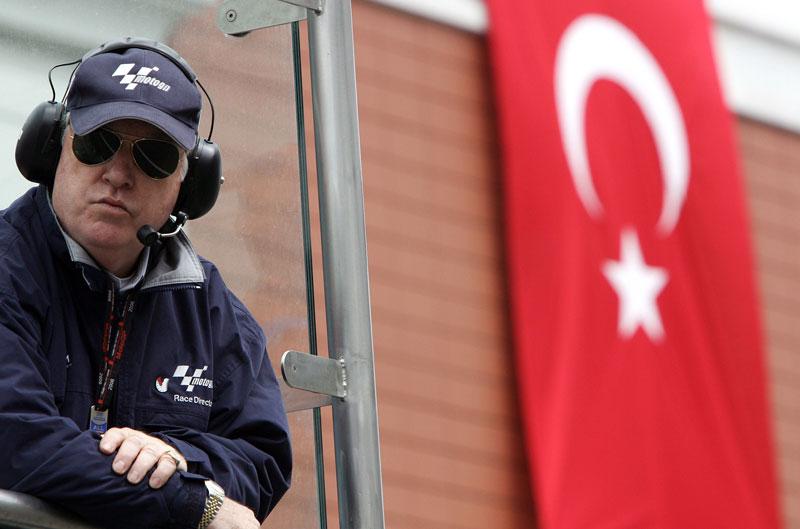 El Mundial de SBK llega a Turquía