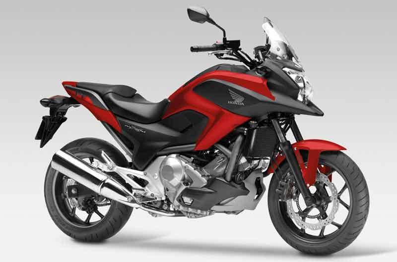 Honda NC700X en oferta
