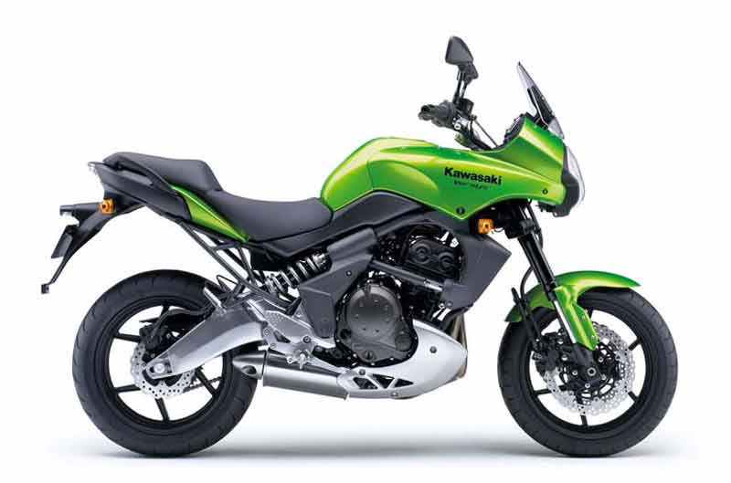 Ofertas Kawasaki para esta primavera