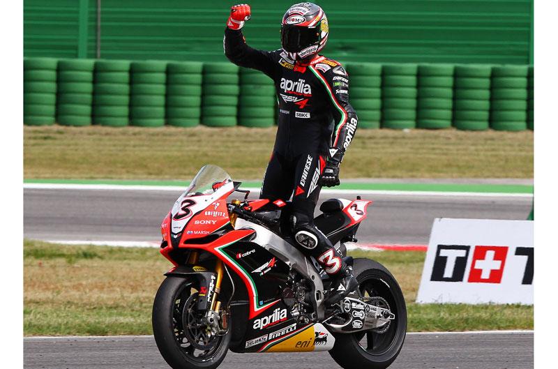 Encuesta de la semana: Apirlia y Ducati, imagen de marca