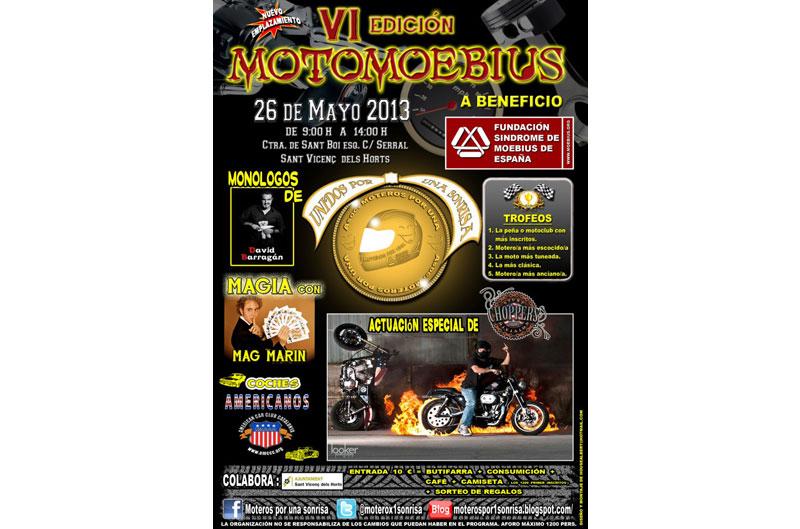 VI Motomoebius