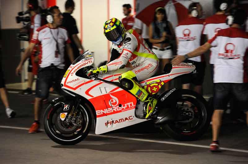 Viaja a Jerez con el Pramac Racing Team