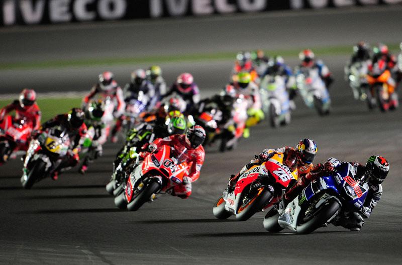 Declaraciones de MotoGP previas al GP de las Américas
