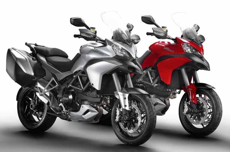 Nueva promoción Ducati Multistrada