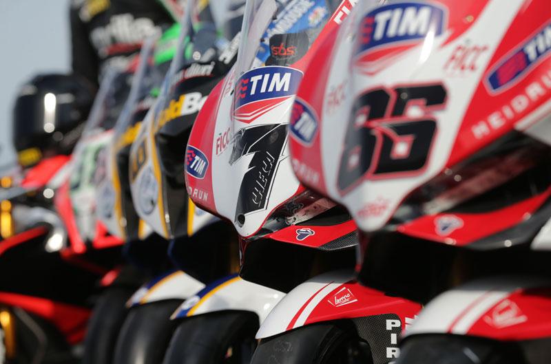 Encuesta de la semana: reglamento del Mundial de Superbike