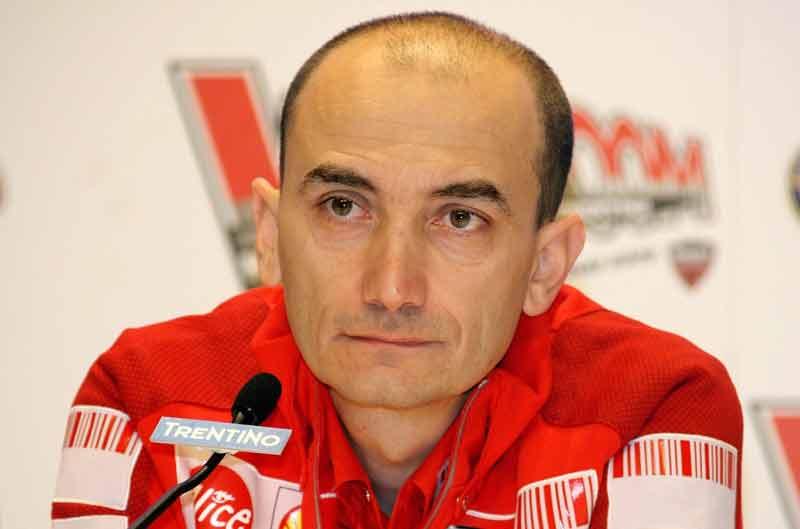 Claudio Domenicali nombrado Consejero Delegado de Ducati