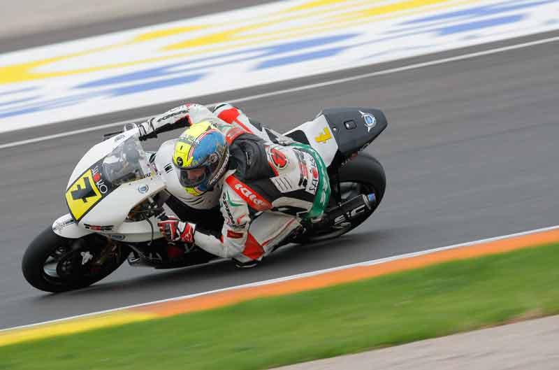 El CEV estrena temporada en el Circuit de Catalunya