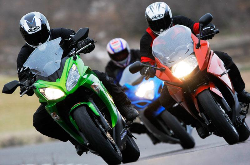 Las rutas para ir a Jerez al Gran Premio de España de MotoGP