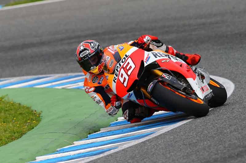 Declaraciones de MotoGP previas al GP de España