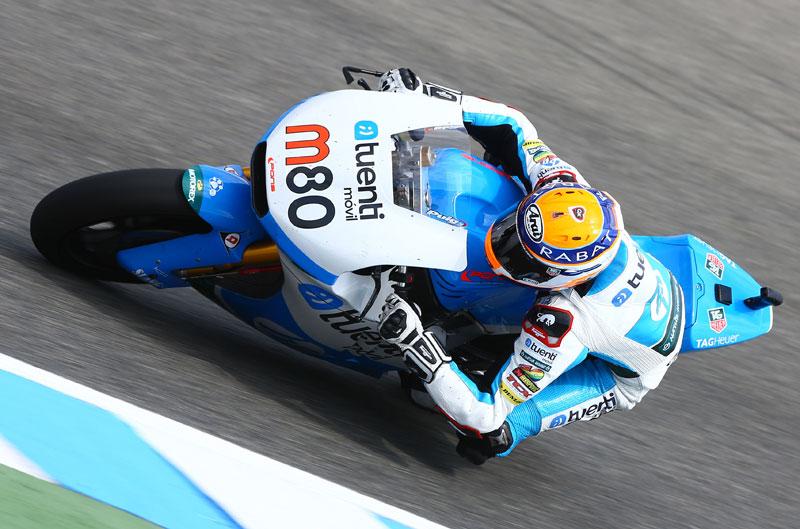 Triunfo de Tito Rabat en Jerez
