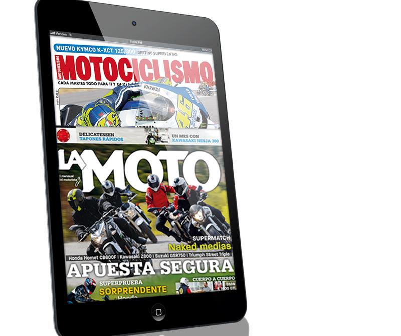 Descarga Motociclismo en la Apple Store