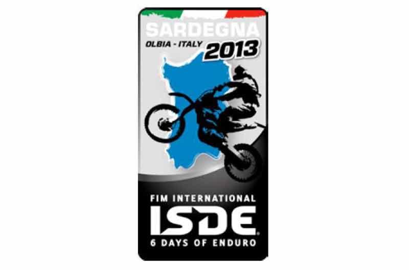 Husaberg ofrece las mejores condiciones para los ISDE 2013