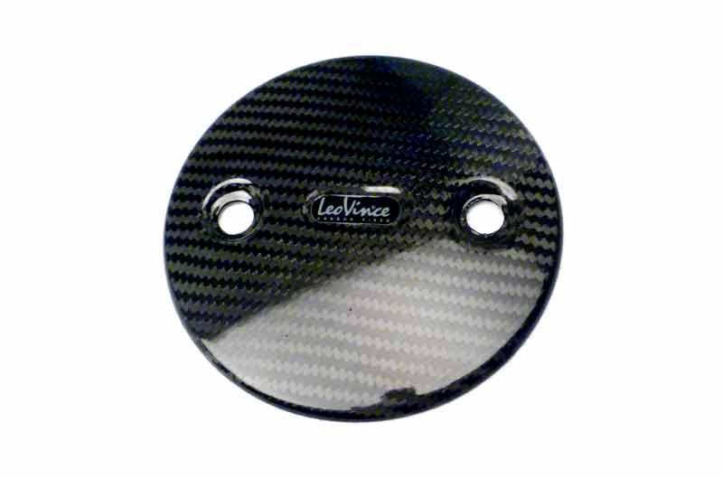 Accesorios LeoVince Carbon Fiber