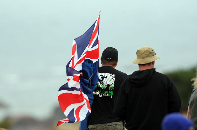 Horarios del Mundial de SBK en Donington