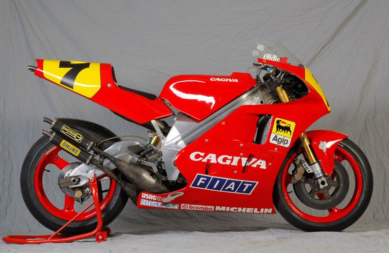 Cagiva C591